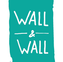 Wall&Wall. A Design&Illustration project by Ferran Torras         - 07.04.2011