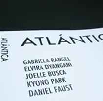 ATLÁNTICA 47. Um projeto de Design e Fotografia de MPYD ONE         - 02.04.2011