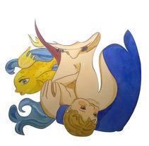 La madre. Un proyecto de Ilustración de Mònica  Roca - 02-04-2011