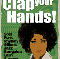Clap your Hands!. A Design, Illustration, and Advertising project by Raquel Ares Rúa         - 10.04.2011