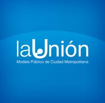 Manual de identidad corporativa de La Unión. A Design project by Francisco Zurita Bobis         - 23.04.2011
