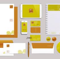 Suri Viajes. A Art Direction, Graphic Design, and Design Management project by le  dezign - Jul 03 2014 12:00 AM