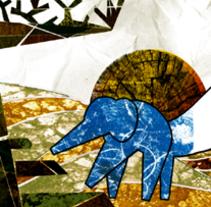 La pirada de pinza de Johnny pegbar. Un proyecto de Motion Graphics de bigato         - 02.05.2011