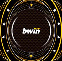 Bwin Poker. Um projeto de Design e Ilustração de José María Herrera Pérez - 29-04-2011