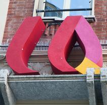 Casa del quartiere. Un proyecto de Diseño e Instalaciones de Carol Rollo - 05-08-2011