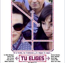 CARTELERÍA CINE x 5. A  project by Juan Carlos Espejo Feria - 18-06-2011