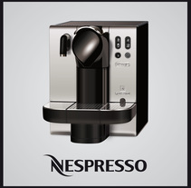 Calendario Nespresso. A Design, Illustration, Advertising, and Photograph project by Álvaro Millán Sánchez         - 29.06.2011