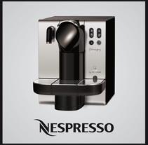 Calendario Nespresso. Um projeto de Design, Ilustração, Publicidade e Fotografia de Álvaro Millán Sánchez         - 29.06.2011