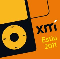 Kit del verano. A Design project by XM disseny gràfic         - 06.07.2011