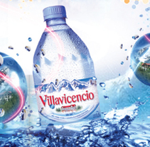 Campaña Villavicencio. A Design, Illustration, Advertising, and Photograph project by Javier Robledo         - 06.07.2011