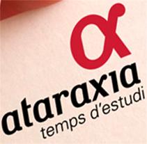 Ataraxia. Un proyecto de Diseño, Ilustración, Publicidad, Instalaciones y Fotografía de DUPLO Comunicació Gràfica         - 11.07.2011