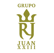 Grupo Juan XXIII Imagen Corporativa . A Design, Illustration, and Advertising project by Símbolo Ingenio Creativo         - 15.07.2011