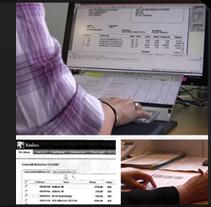 HCI RESEARCH. Um projeto de UI / UX de Elena Sánchez         - 24.08.2011