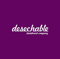 Desechable . A Design project by Agudeza Creativa         - 19.07.2011