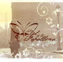El Vol de la Papallona. Um projeto de Design, Motion Graphics, Fotografia e Cinema, Vídeo e TV de Llambias Pell         - 20.07.2011