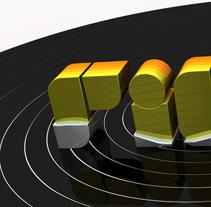aqua. Un proyecto de Diseño, Motion Graphics y 3D de zopak          - 25.07.2011