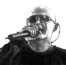 Ilustración. Un proyecto de Ilustración de Daniel Gustavo Monte [DG]         - 10.08.2011