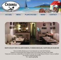 casanou. A Design, and Software Development project by olivier DAURAT         - 26.08.2011