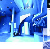 TheEyeDesign. Un proyecto de Diseño, Ilustración, Publicidad, Instalaciones, Fotografía, 3D e Informática de Tina Machina         - 05.09.2011