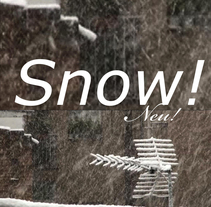 Documental: Neu! / Snow! thumbnail