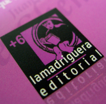 Branding e Identidad. A Design project by Miguel Angel Lopez Gomez - May 19 2007 12:00 AM