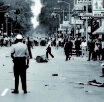 WILD IN THE STREETS Lucha armada en USA 1960-70. Un proyecto de Diseño de Sara Martínez         - 27.09.2011