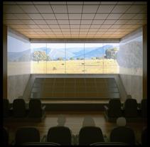 más cosillas. Un proyecto de 3D de aitor puente espiga - Martes, 27 de septiembre de 2011 14:54:02 +0200