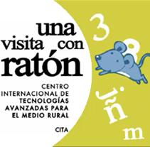 Una visita con ratón. A Film, Video, and TV project by Francisco Manuel Domínguez Marchán         - 11.10.2011