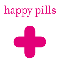 Happy Pills Zaragoza. A Design, Advertising, Installations, and 3D project by Michelle  Felip Insua         - 02.11.2011