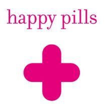 Happy Pills Zaragoza. Un proyecto de Diseño, Publicidad, Instalaciones y 3D de Michelle Felip Insua         - 02.11.2011