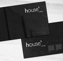Catálogo Campa. Um projeto de Design de 31416k         - 08.11.2011