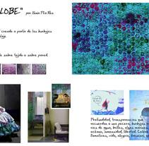 Estampación. A  project by Xènia Pla Ros         - 10.11.2011