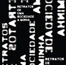 Fotografía | Perfiles de una sociedad, la mía.. A Design, Installations, and Photograph project by Natacha  Côrte-Real Duarte Pessanha         - 10.11.2011