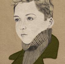 Ilustración. A Design, Illustration, and Advertising project by Kata Zapata - Nov 24 2011 01:16 AM