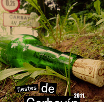 Carbayín en Fiesta. Un proyecto de Diseño de Beatriz Fernandez Garcia - 06-12-2011