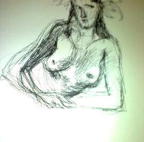 figura boli. Um projeto de  de Yohana Soldevilla Agorreta         - 11.12.2011