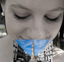 Proyecto Final. A Design, Advertising, and Photograph project by Jordi López Galera         - 12.12.2011