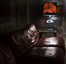 Lámparas . Um projeto de Design e Fotografia de Neus  Pastor sanchez         - 19.12.2011