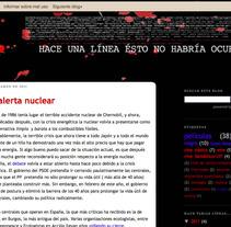 blog de cine. Um projeto de Design de Gupo         - 29.12.2011
