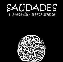 Diseño de tarjeta de visita para un restaurante. A Design&Illustration project by yesika aguin gomez - 01.04.2012
