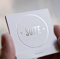 Suite. Tienda erótica. A Design&Illustration project by MODIK  - Jan 09 2012 10:08 AM