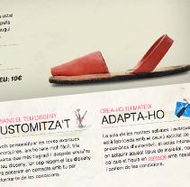 Cas Sabater Pagés. A Design, Software Development, and UI / UX project by Xavi Vilà - Jan 06 2012 06:34 PM