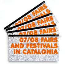 Fairs and Festivals in Catalonia. A Design&Illustration project by Martin Tognola - 12-01-2012