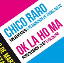 Carteles de conciertos. Un proyecto de Diseño y Publicidad de Félix Jiménez González         - 28.01.2012
