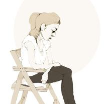 libro. A Design&Illustration project by Cecilia Sánchez  - 18-02-2012