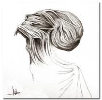 Ilustraciones a Lápiz. A Illustration project by Belén Valiente Rodríguez - 21-02-2012