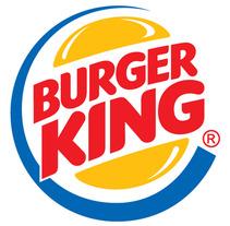 Burguer King. A Design&Illustration project by Belén Valiente Rodríguez - 23-02-2012