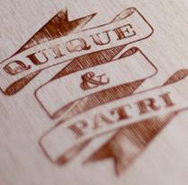 Invitaciones de Boda. Un proyecto de Diseño e Ilustración de David Sierra Martínez         - 25.02.2012