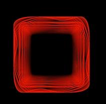 fractal. Um projeto de  de raffaele gagliardi         - 22.03.2012