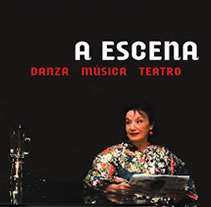 A Escena. A Design project by Inma Lázaro         - 26.03.2012